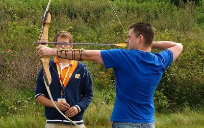 Archery Beginners Courses