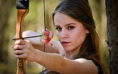The history of Archery