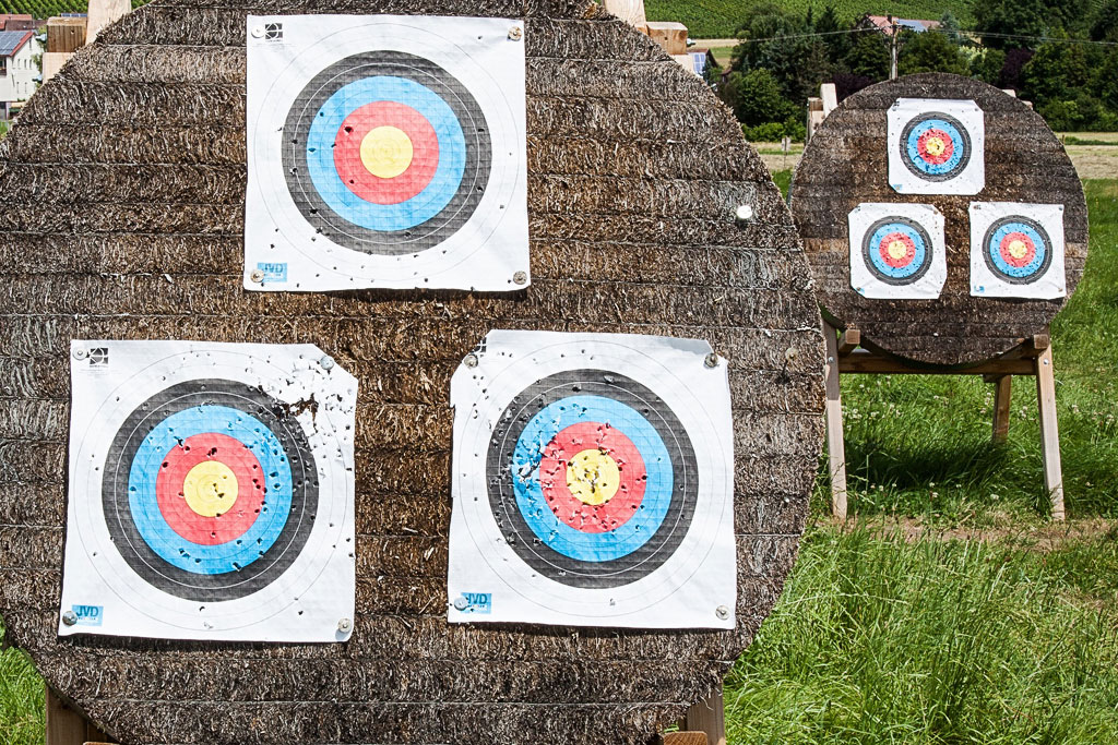 Archery Taster Session - Bowmen of Danesfield