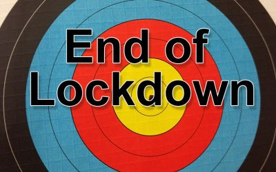 End of Lockdown