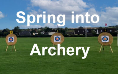 Archery Book your Session West Somerset