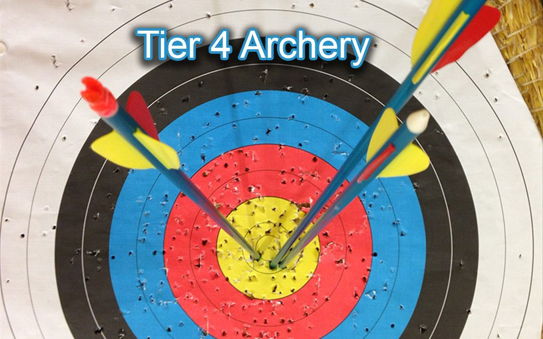 Sunday Archery
